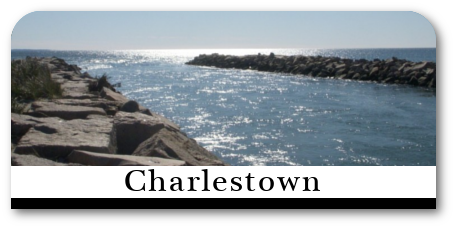 Homes for sale in Charlestown, RI
