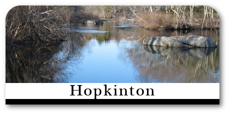 Homes for sale in Hopkinton, RI
