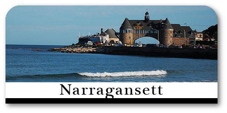 Homes for sale in Narragansett, RI