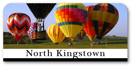 Homes for sale in North Kingstown