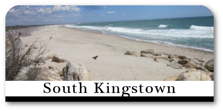 Homes for sale in South Kingstown, RI