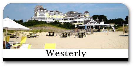 Homes for sale in Westerly, RI