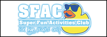 Super Fun Activities Club