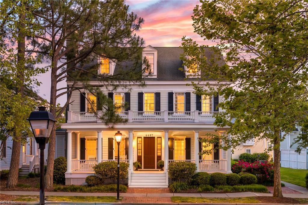 Chesapeake VA real estate
