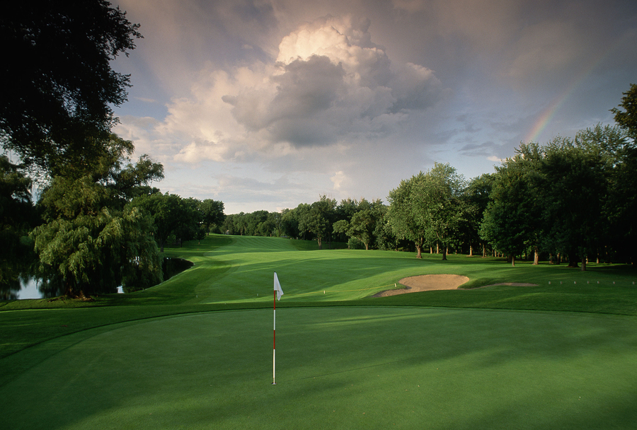 Cordova home owners join Colonial Country Club.