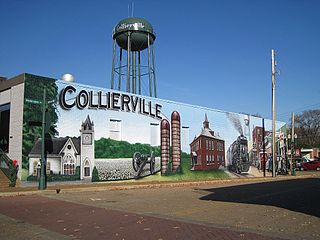 houses for sale Collierville, TN