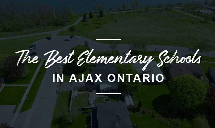 The Best Elementary Schools in Ajax Ontario