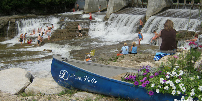The best places to live in Durham Ontario