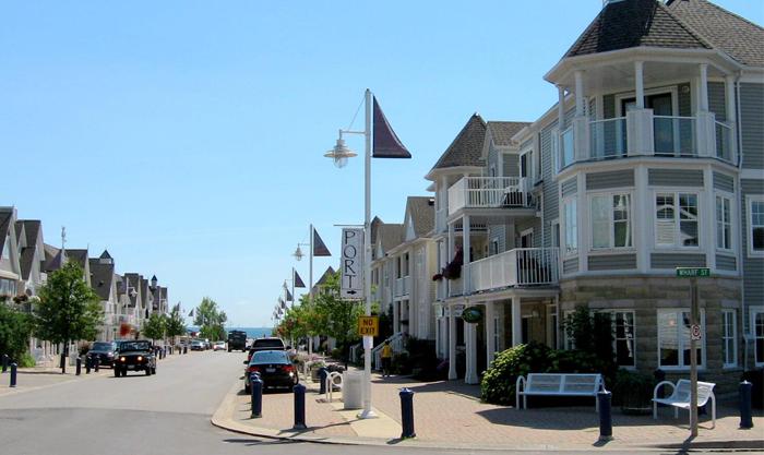 neighbourhoods durham region