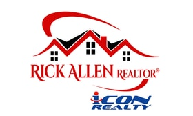 Rick Allen-Realtor® Logo-Homes for Sale in McAllen