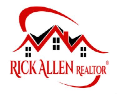 Rick Allen Realtor Logo