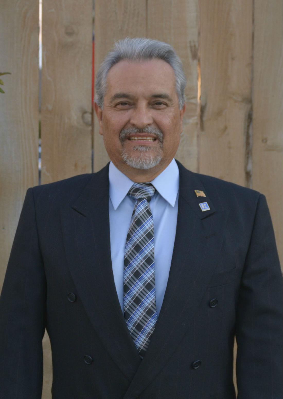 Fred Cuellar