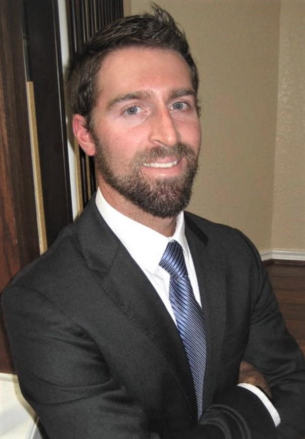 Brian Dushock