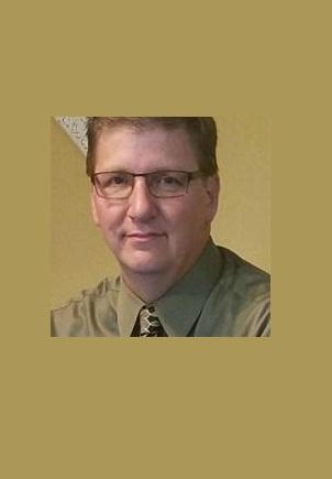 Mark Tidwell