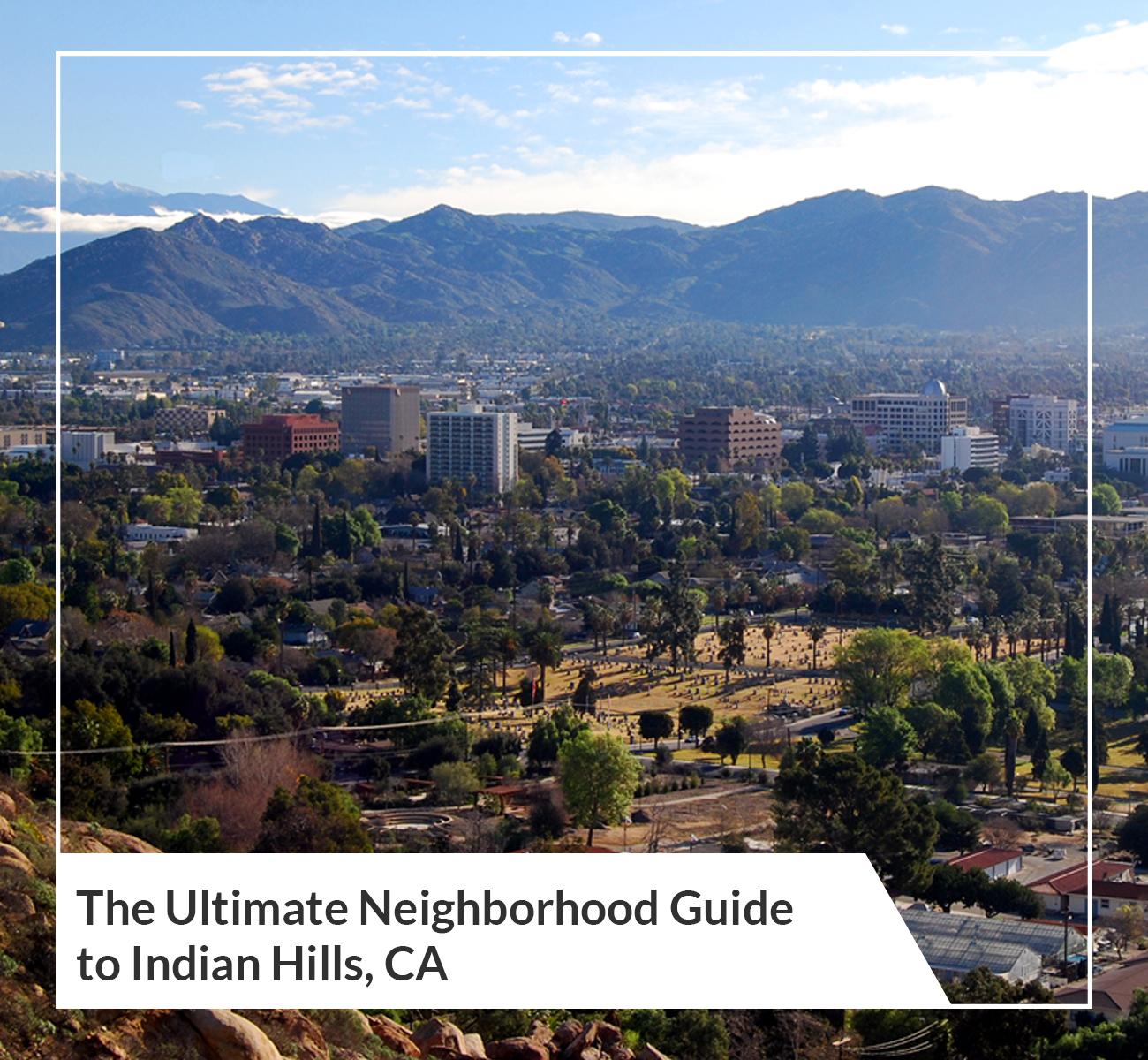 Ultimate Neighborhood Guide