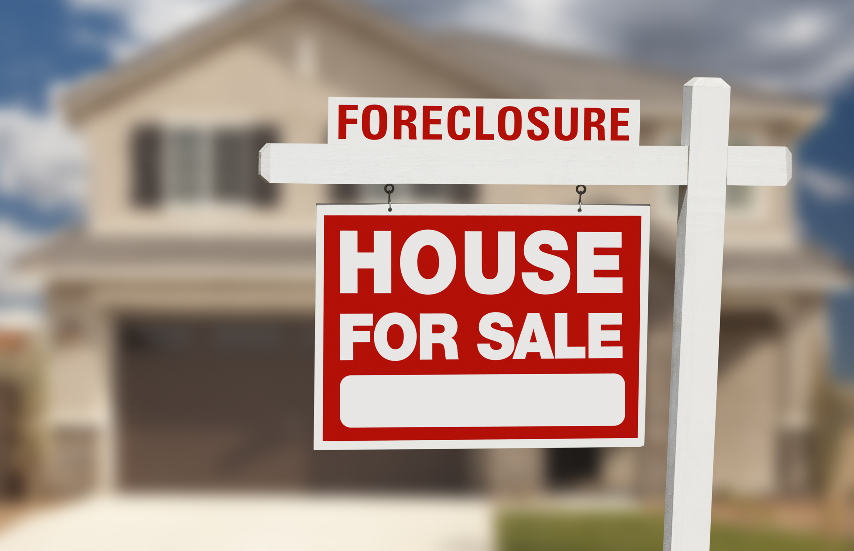 area foreclosures