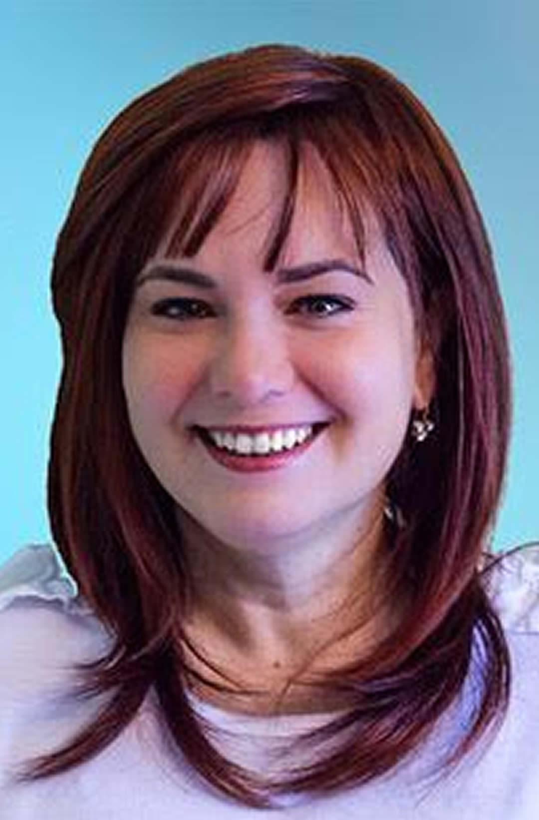 Rachael Pelttari