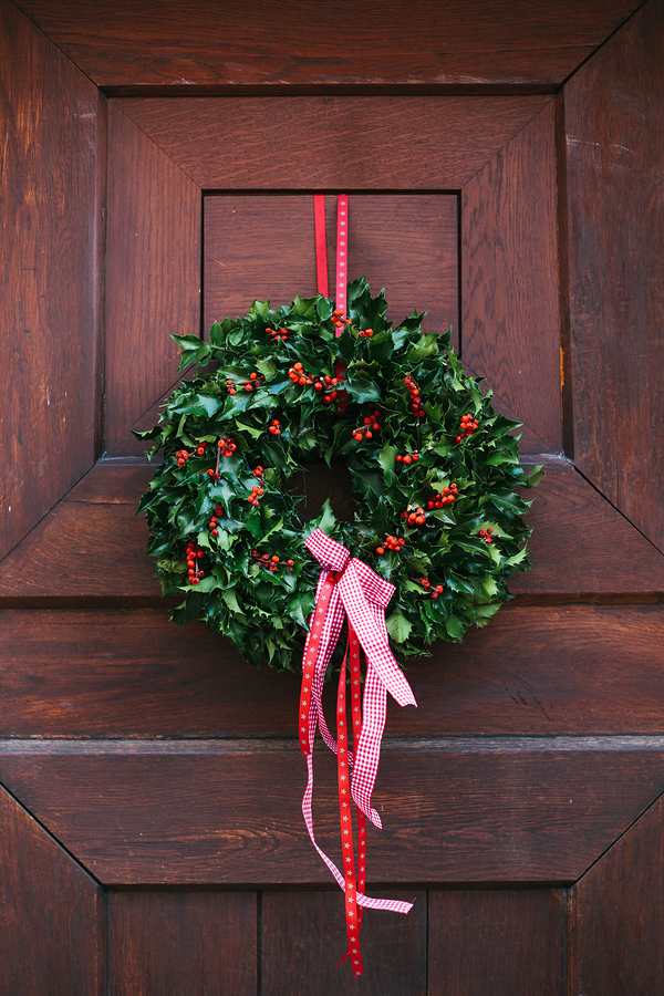 The winter holidays can be a great time to sell Doublegate real estate.