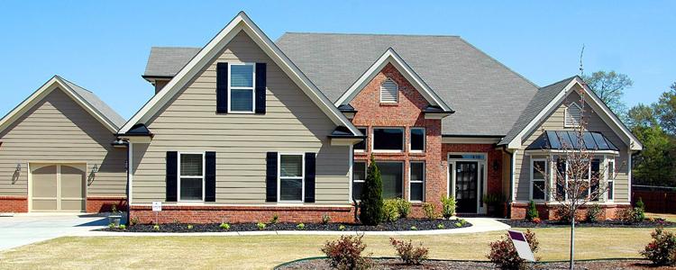 Housing Options in Alpharetta, GA