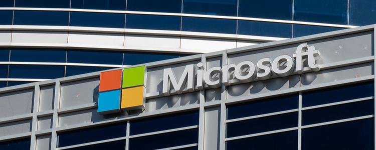 Microsoft, GA