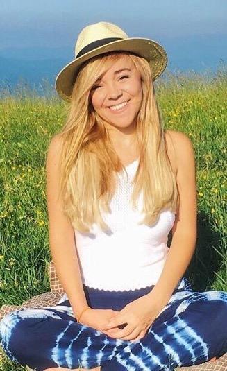 Cassidy Maney