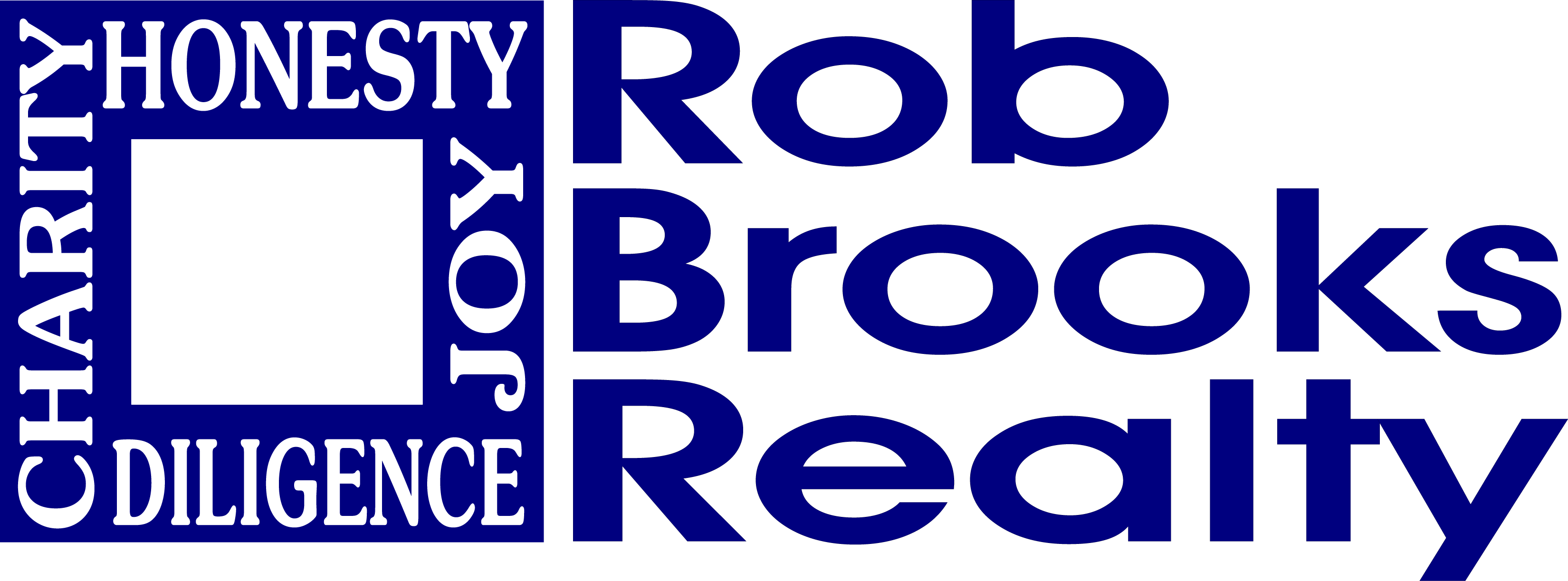 Rob Brooks Realty Logo
