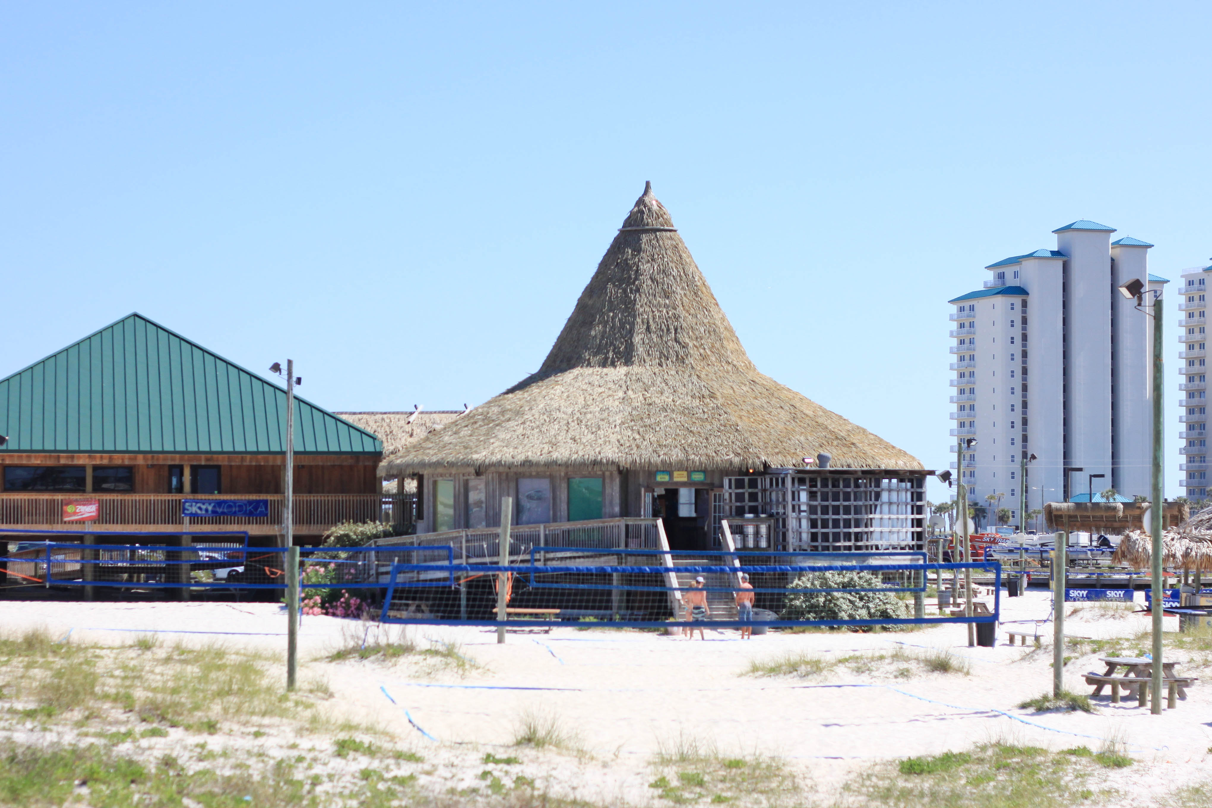 On Navarre Beach You Will Find Many Restaurants And Things To Do Such As Fishing The Pier Which Is Largest Gulf Of Mexico