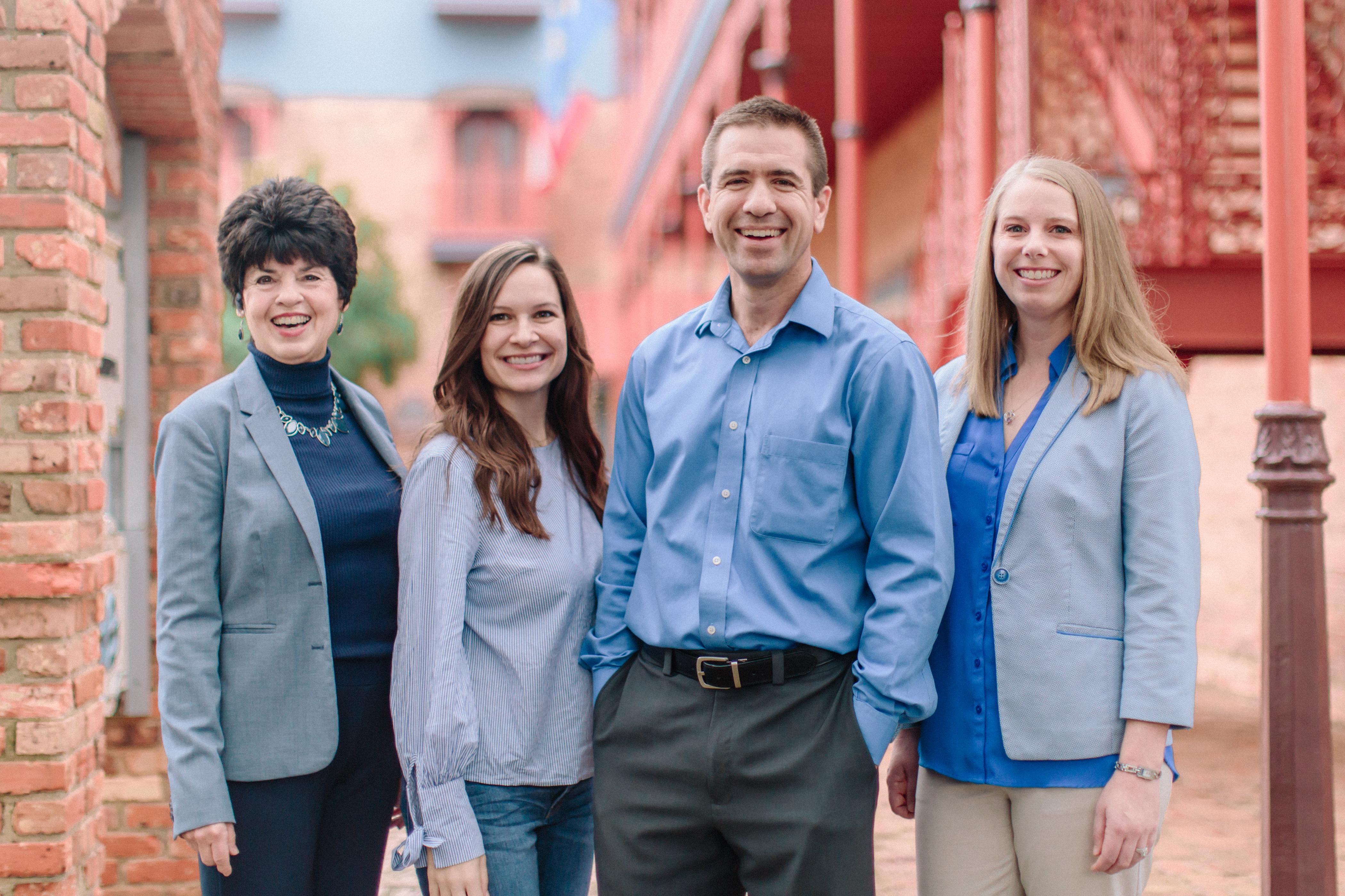 Rob Brooks Sales Team