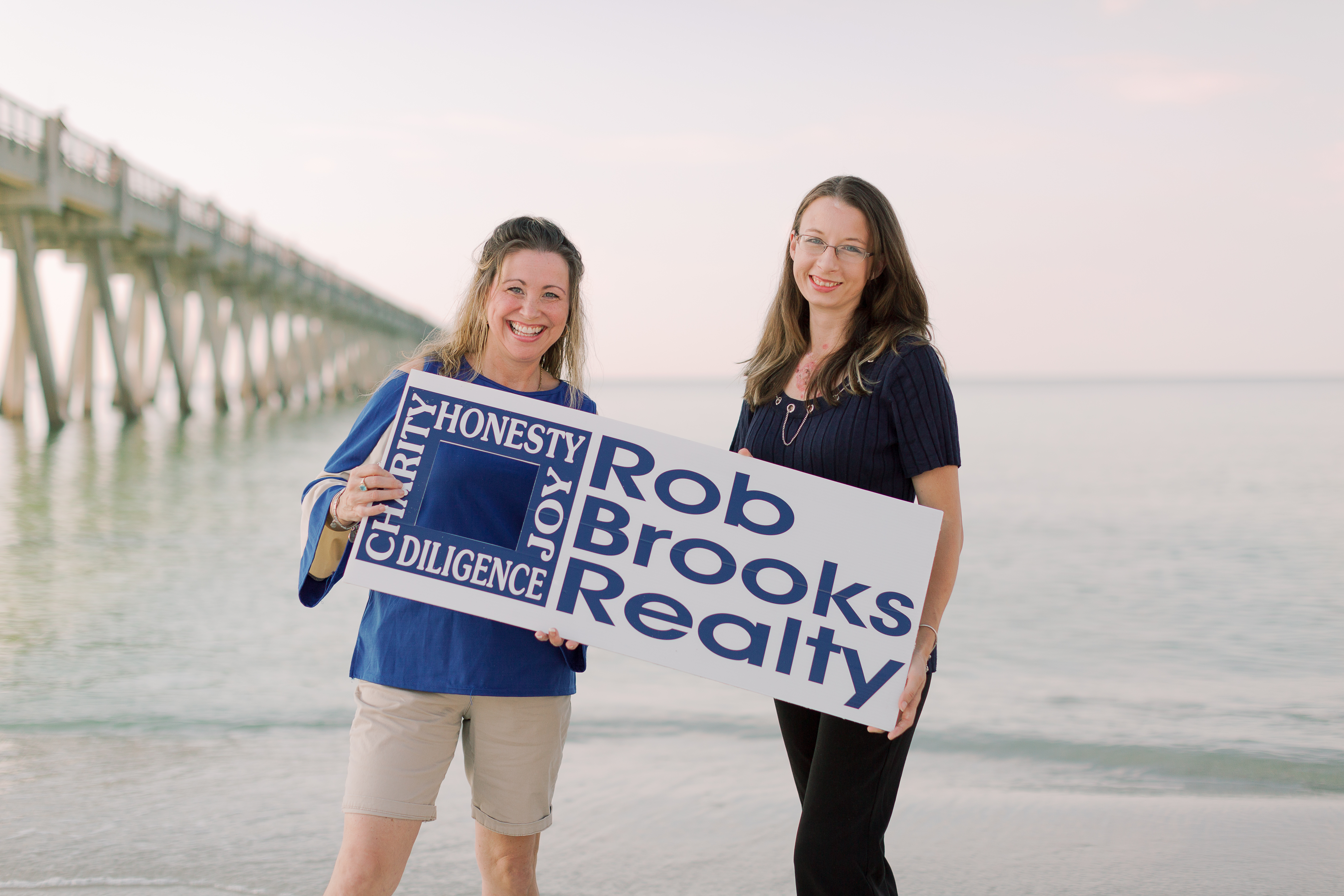 Rob Brooks Realty Property Management Team