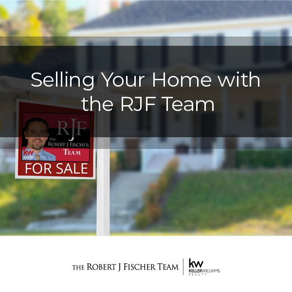 Selling Your Home with the RJF Team