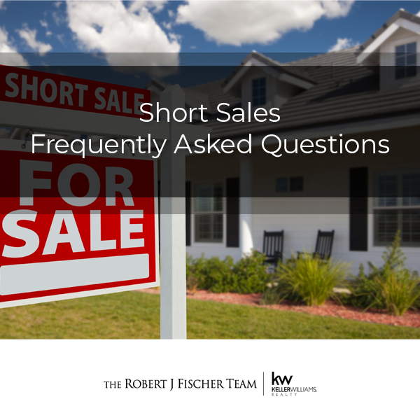 Short Sales Frequently Asked Questions