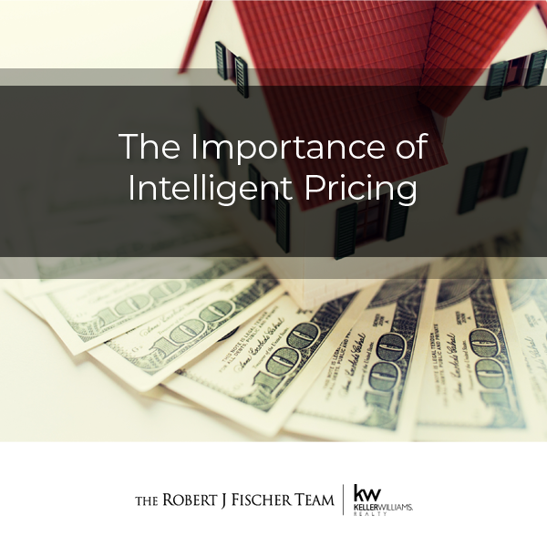 The Importance of Intelligent Pricing