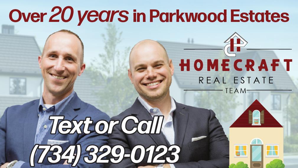 Robert & Tim Parkwood Estates