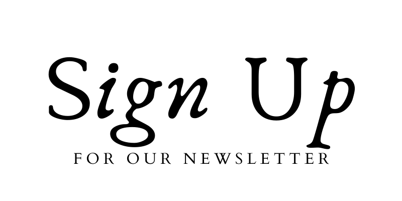 Logo for Newsletter Signup
