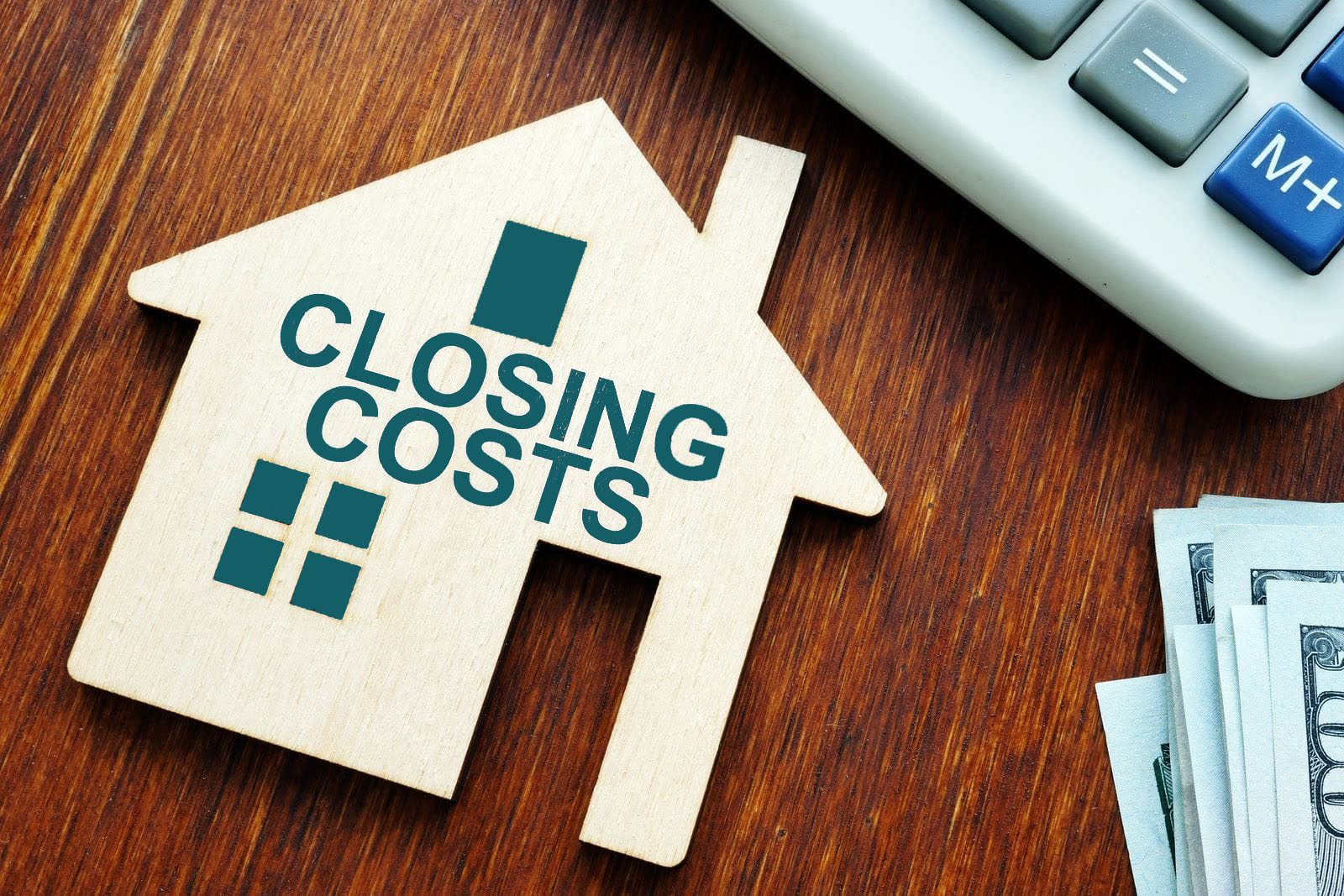 What are closing costs and what's included in your payment?