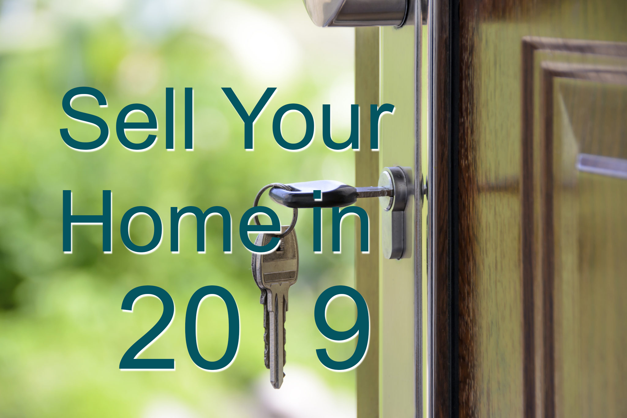 selling your home in 2019?