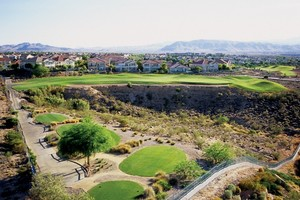 Rio Secco Golf Course Seven Hills