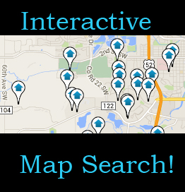 Rochester MN Real Estate Map Search Rochester MN Homes Team