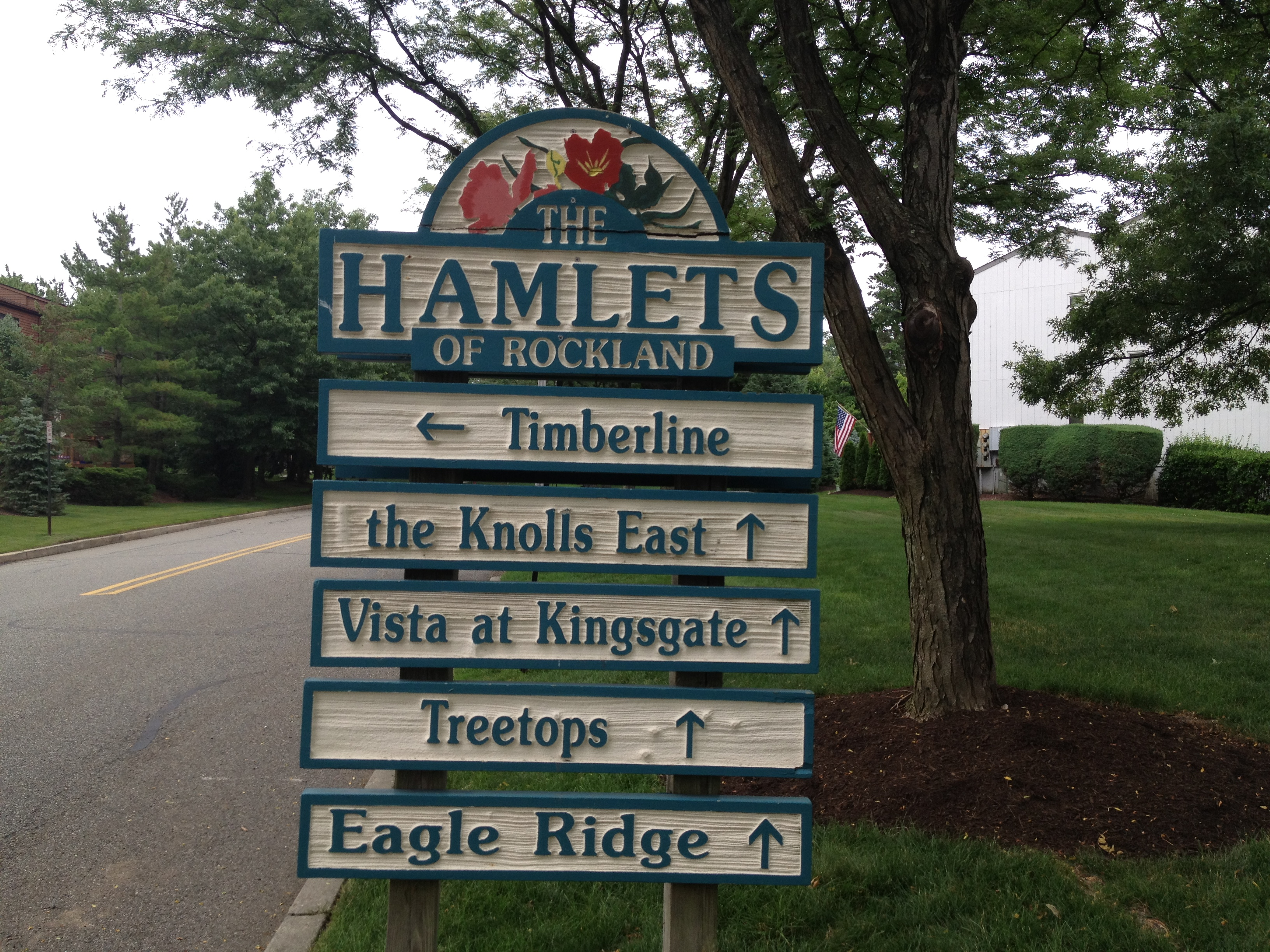 The Hamlets Condos and Townhouses for sale in Rockland  County NY