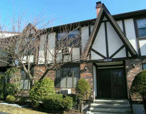 Mountain View Condos in Valley Cottage NY