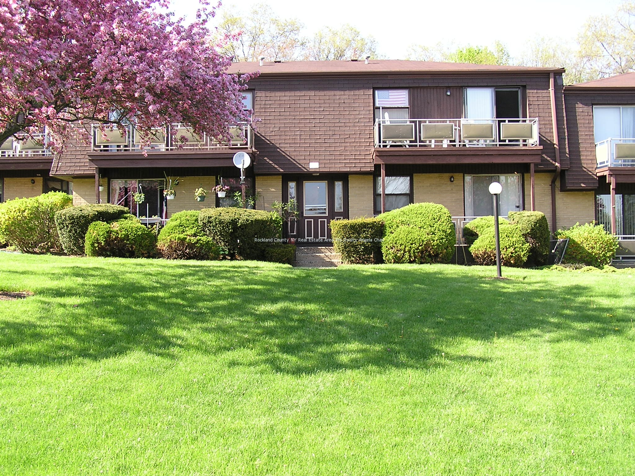 Bardonia Condos and Townhouses for sale in Rockland  County NY Germonds Village