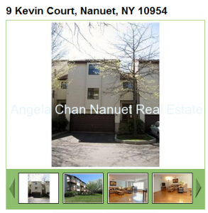 Nanuet Condo in Vista of The Hamlets