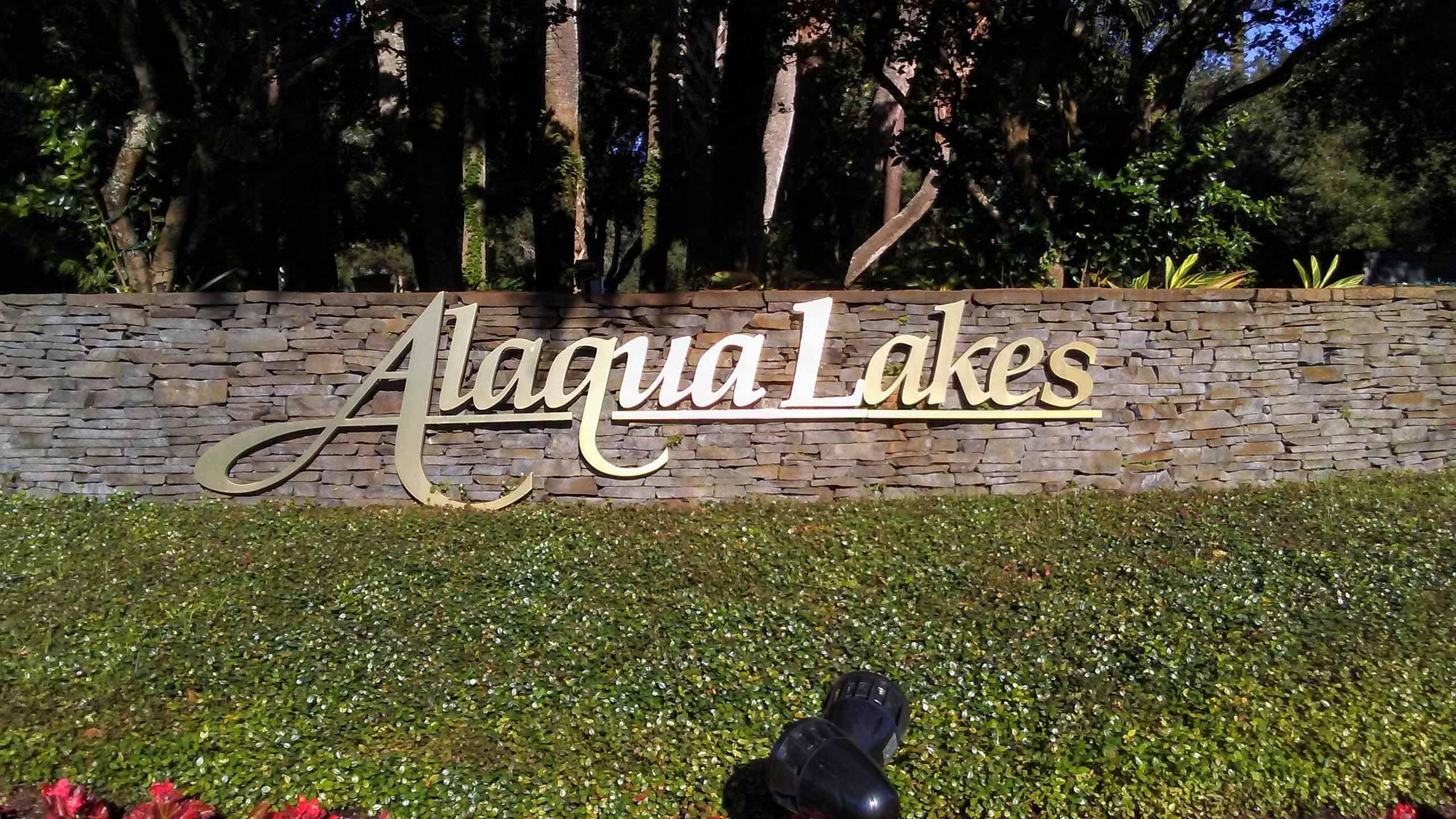 Alaqua Lakes, Longwood, Florida 32779