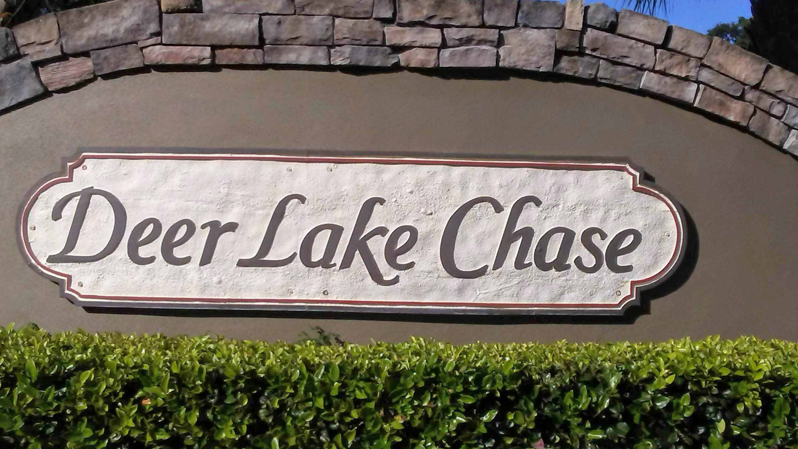 Deer Lake Chase, Apopka, Florida 32712