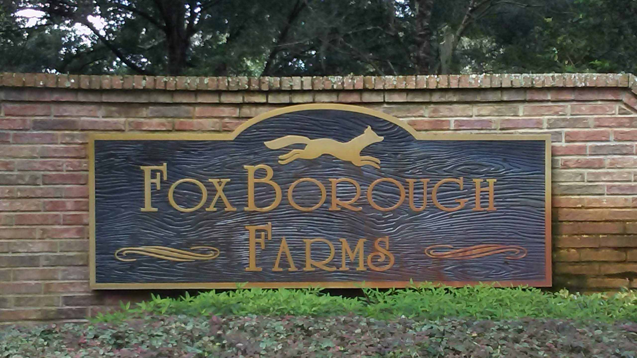 Foxborough Farms, Apopka, Florida 32712
