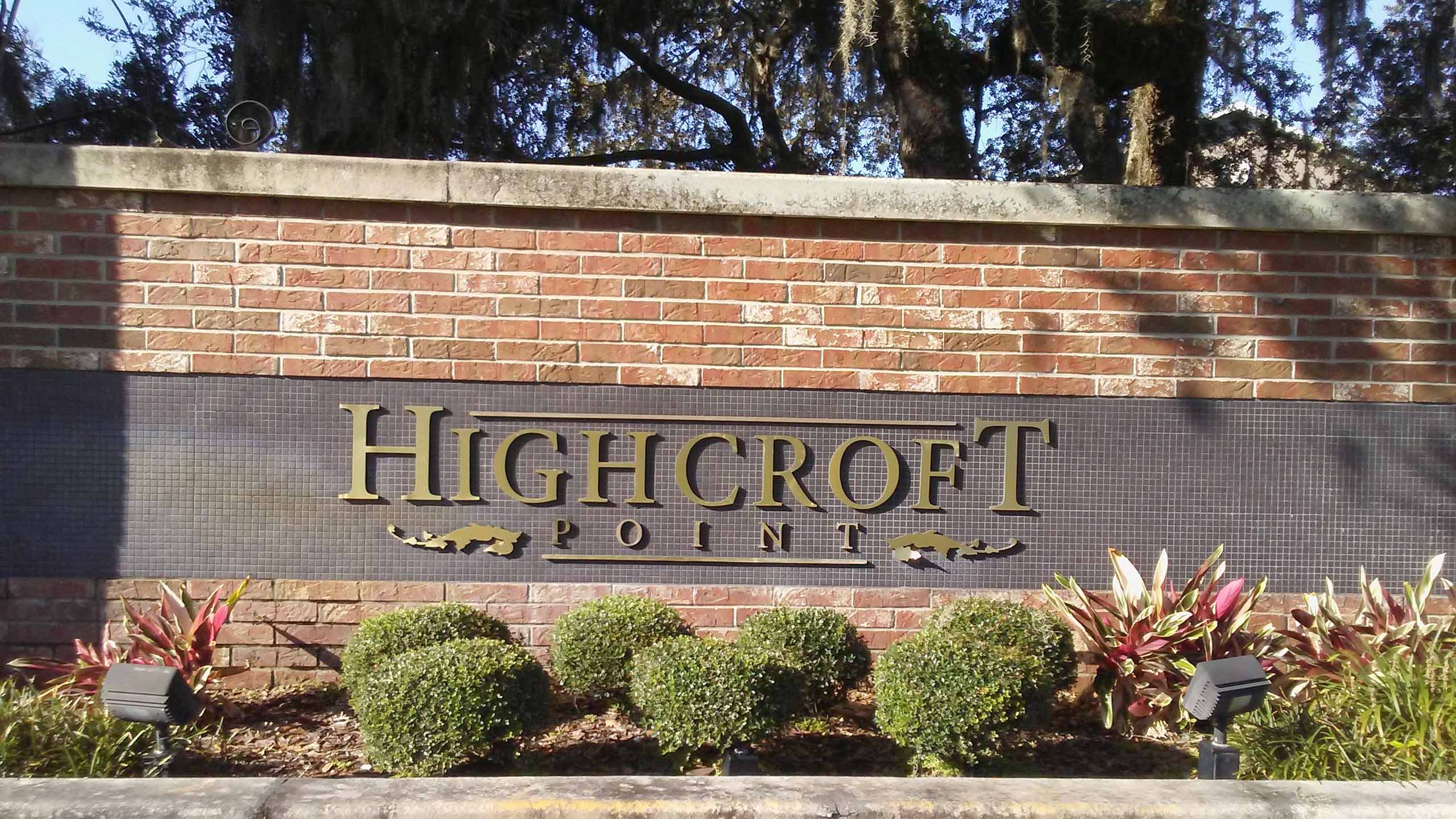 Highcroft Pointe Townhomes, Longwood, Florida 32779