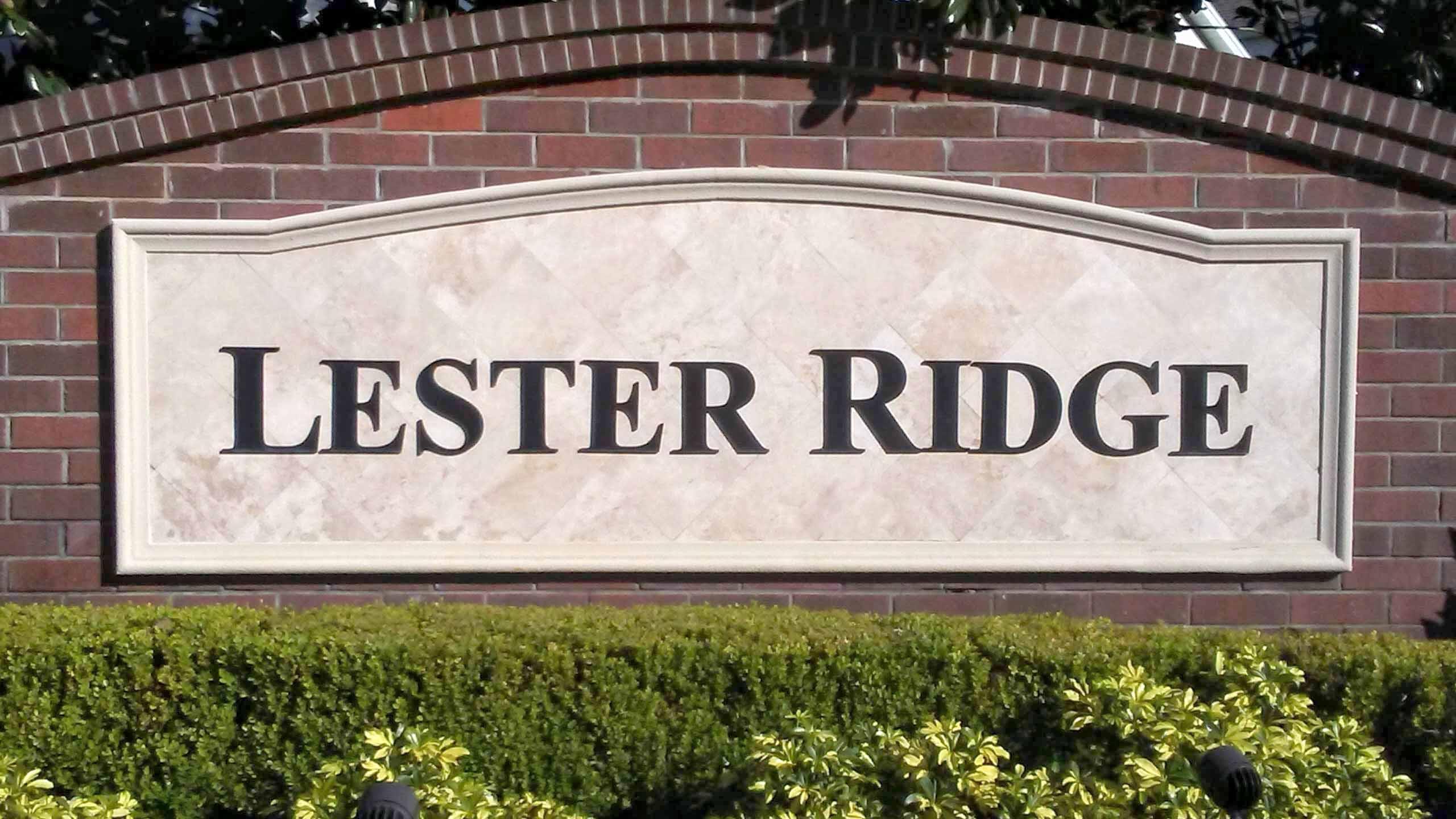 Lester Ridge, Apopka, Florida 32712