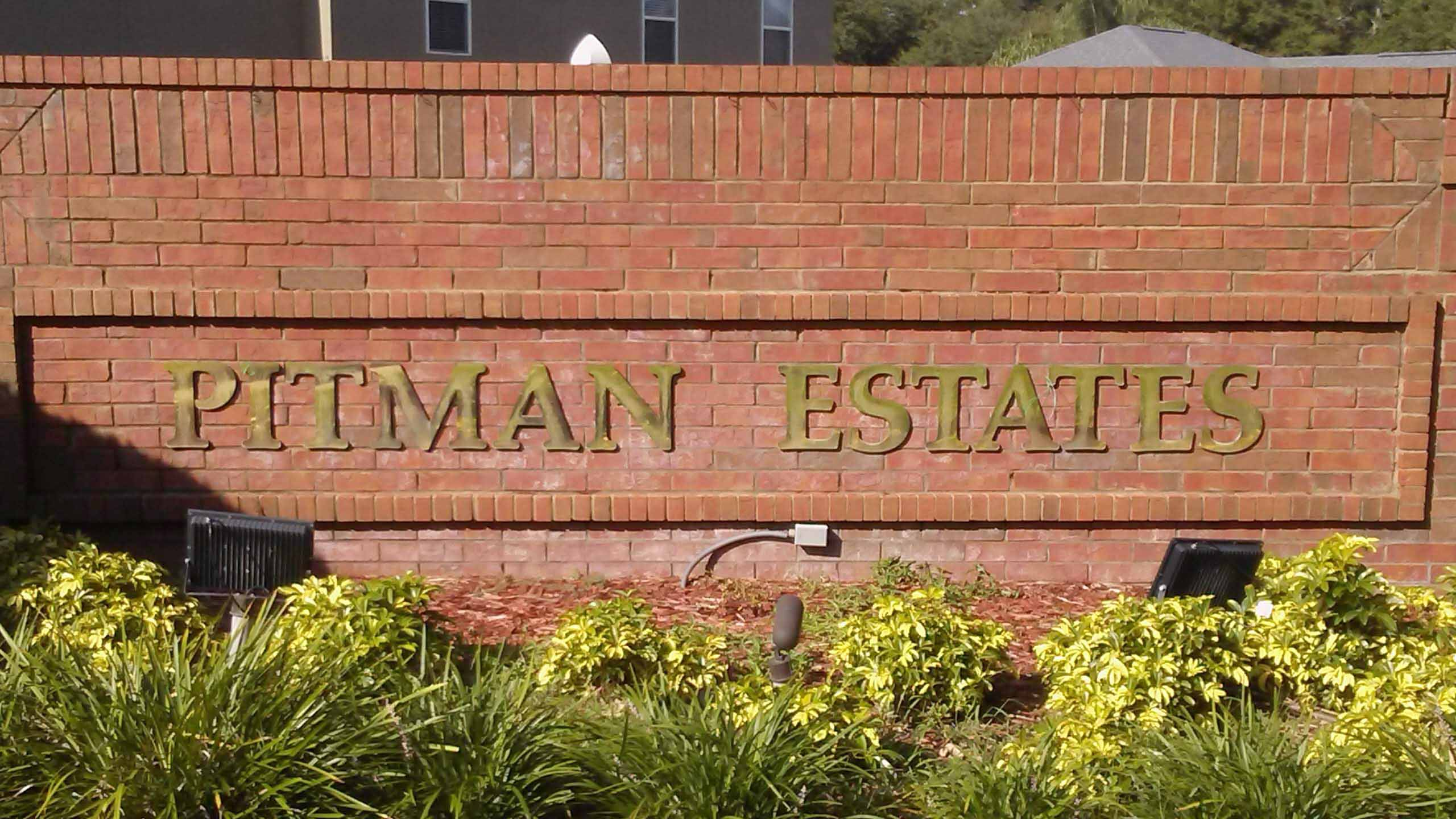 Pitman Estates, Apopka, Florida 32712