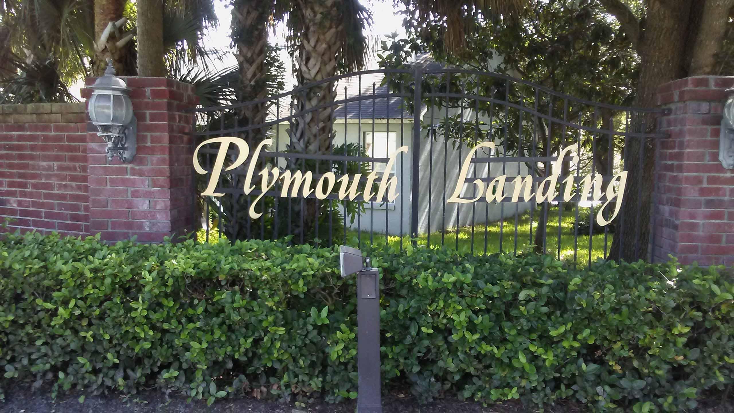 Plymouth Landing, Apopka, Florida 32712