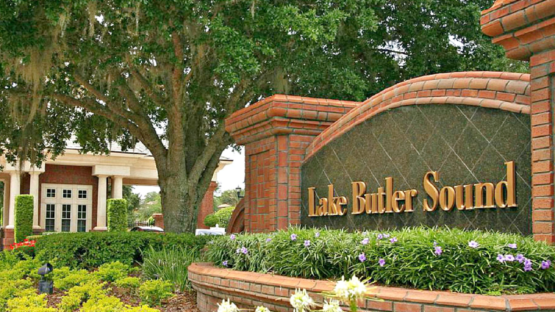 Reserve At Lake Butler Sound | Homes for Sale in Reserve At Lake ...